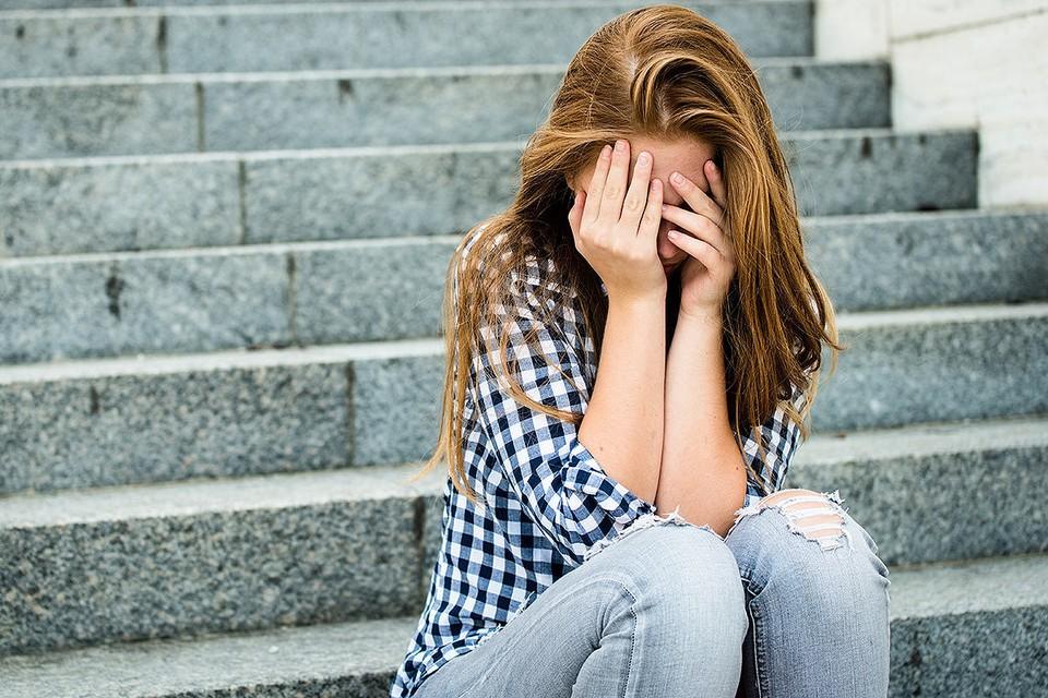 Количество подростков, страдающих депрессией, неуклонно растет во всем мире.