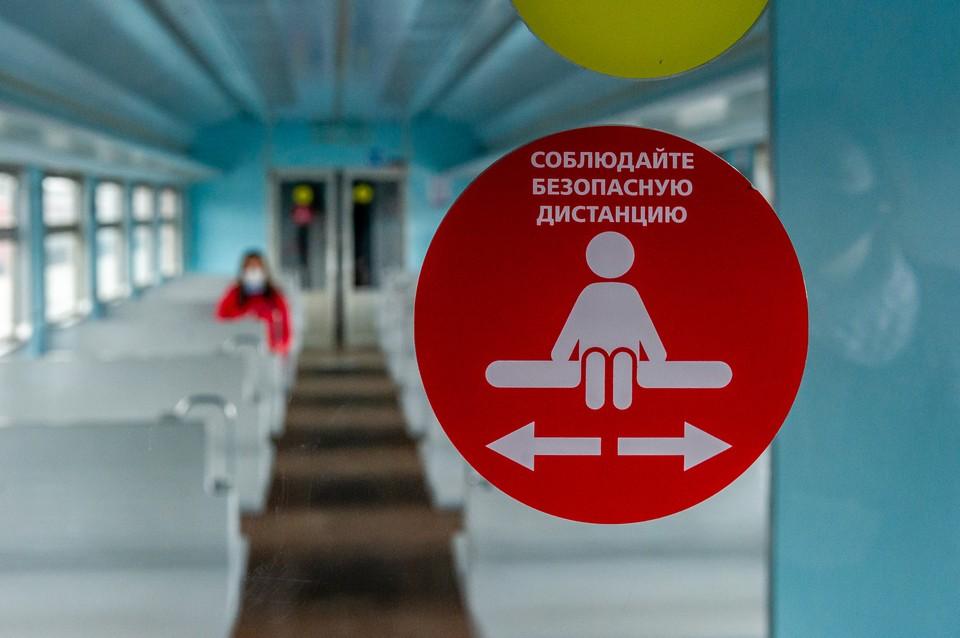 С начала лета по «дачным» направлениям из Петербурга пустят больше электричек