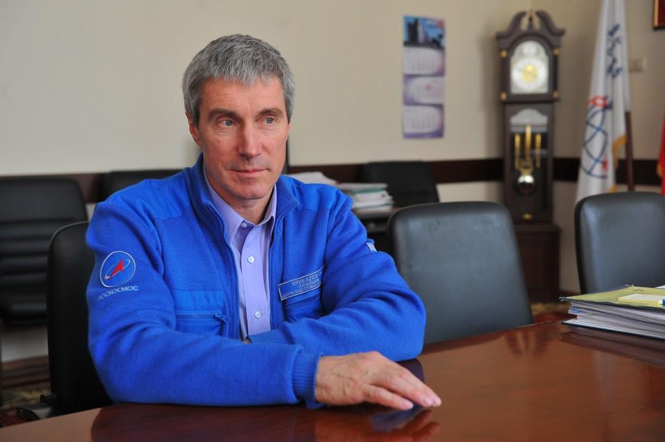 Сергей Крикалев отметил, что это уже не финансовые отношения, а один из вариантов повышения надежности полетов.