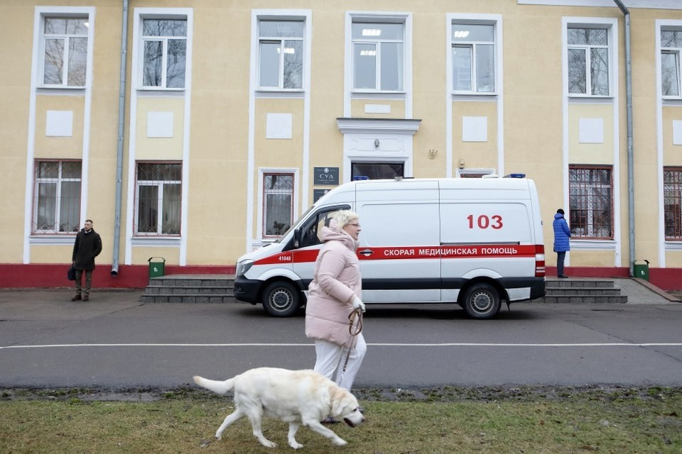 Чиновники провели мониторинг медучреждений.