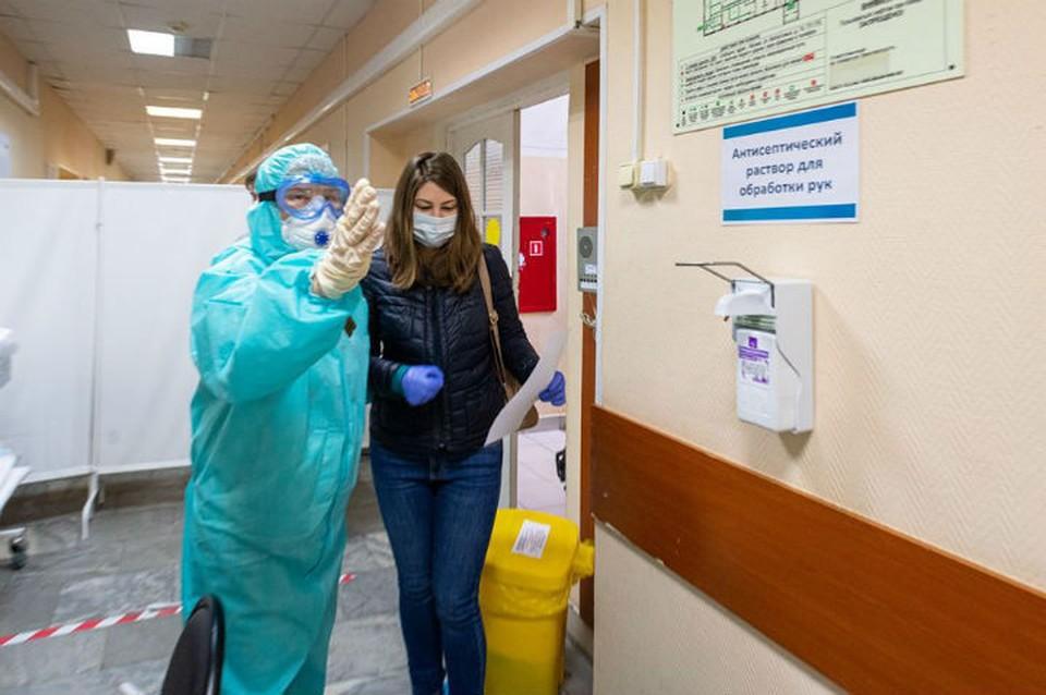 Коронавирус в Бурятии, последние новости на 1 июня: из больниц выписаны более половины заболевших.