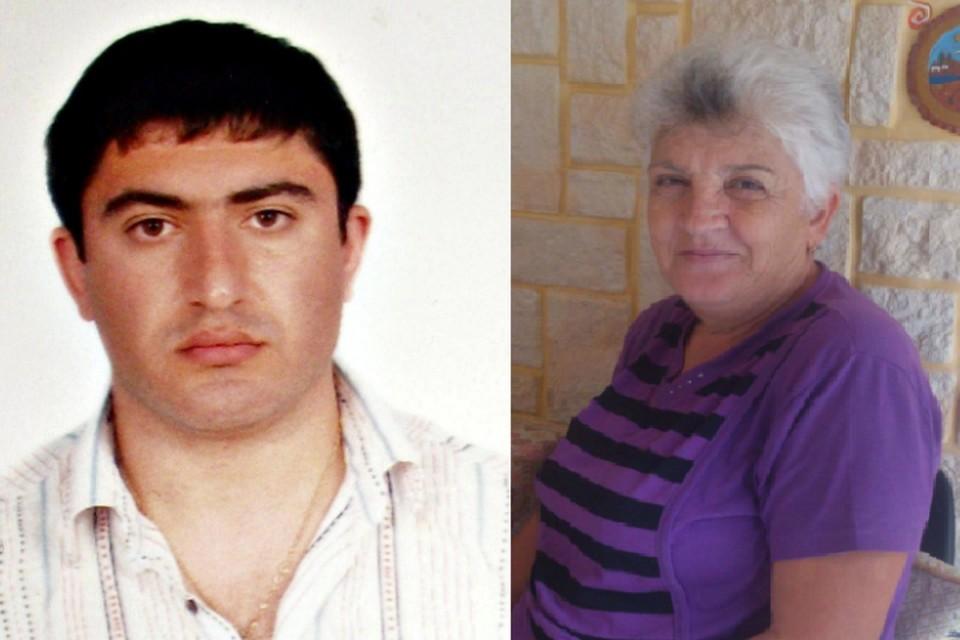 Светлана Андреевна 12 лет верила, что сын откликнется на ее мольбы и найдется. Фотоколлаж: Ирина Ромашкина
