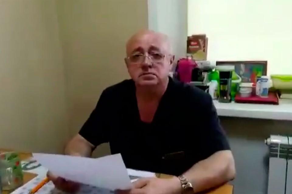 Арсен Осипов