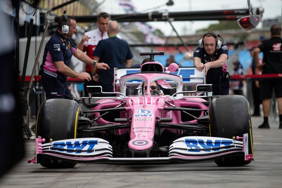 Зарубежные СМИ сообщают, что руководство самых популярных автогонок все же решилось на возобновление чемпионата.