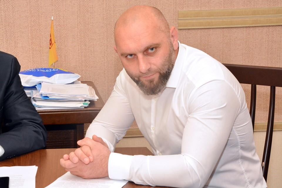 Ренат Акбаев. Фото: Парламент КЧР