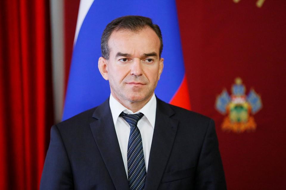 Глава региона заявил, что отмена РИФа помогла перестроиться на удаленный формат работы.