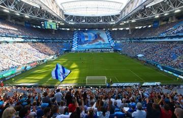 Расписание матчей ФК Зенит 2019-20: когда пройдут игры после карантина