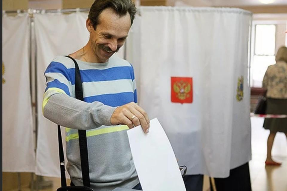 Голосование по поправкам в Конституцию РФ начнется в Иркутской области с 17 июня.