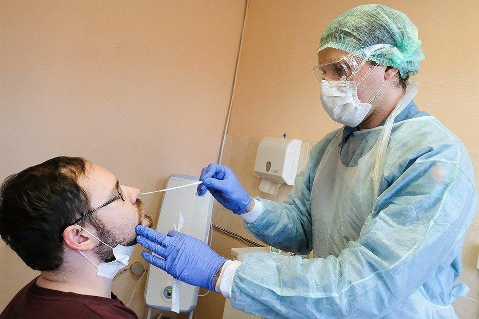 Частные лаборатории Калининграда предлагают разные варианты диагностики.