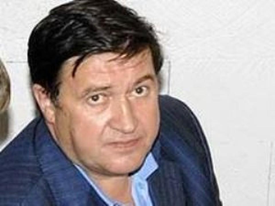 Генерал-лейтенант ФСКН Александр Бульбов  два года провел в следственном изоляторе