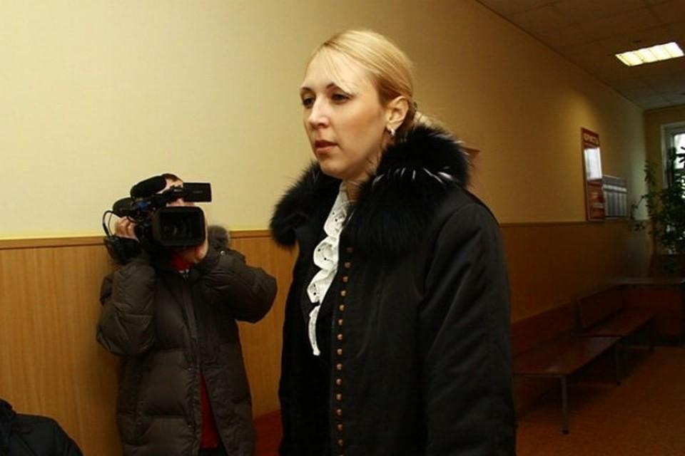 Иркутянка Анна Шавенкова, сбившая двух женщин, избежала наказания.
