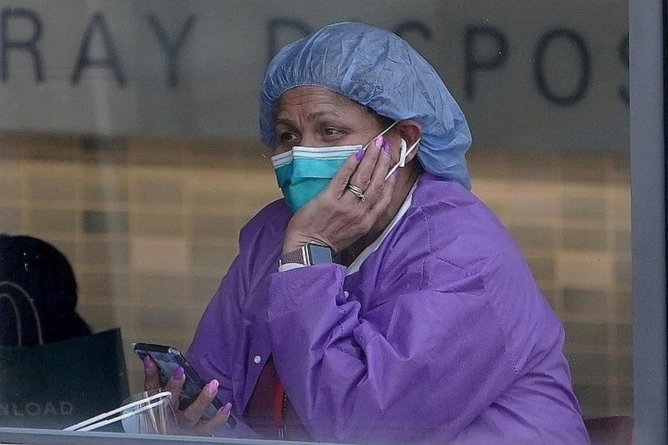Коронавирус в США, последние новости на 14 июня 2020: ежесуточно в стране выявляют десятки тысяч новых случаев забоелвания