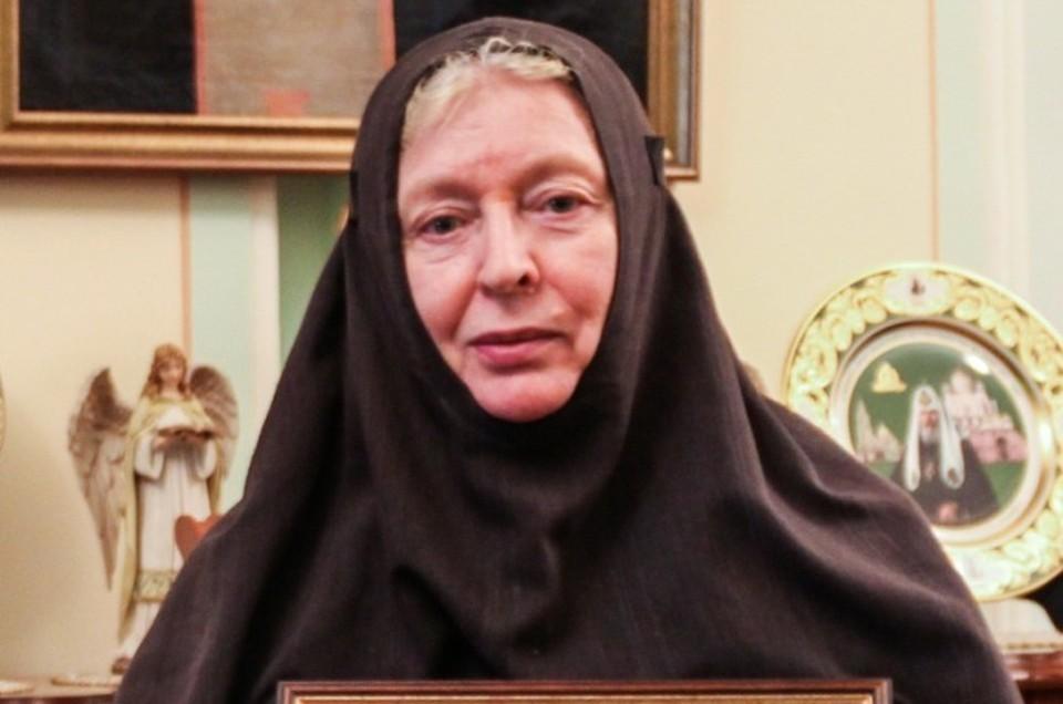 Монахиня скончалась от инфекции