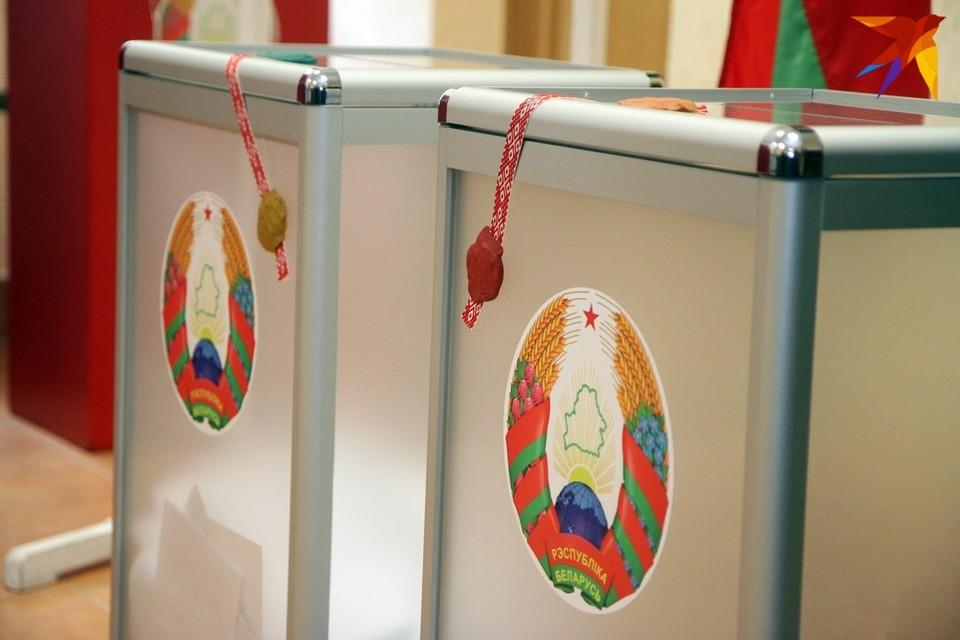 ЦИК заявил о 5767 участках для голосования, открытых в Беларуси и за ее пределами.