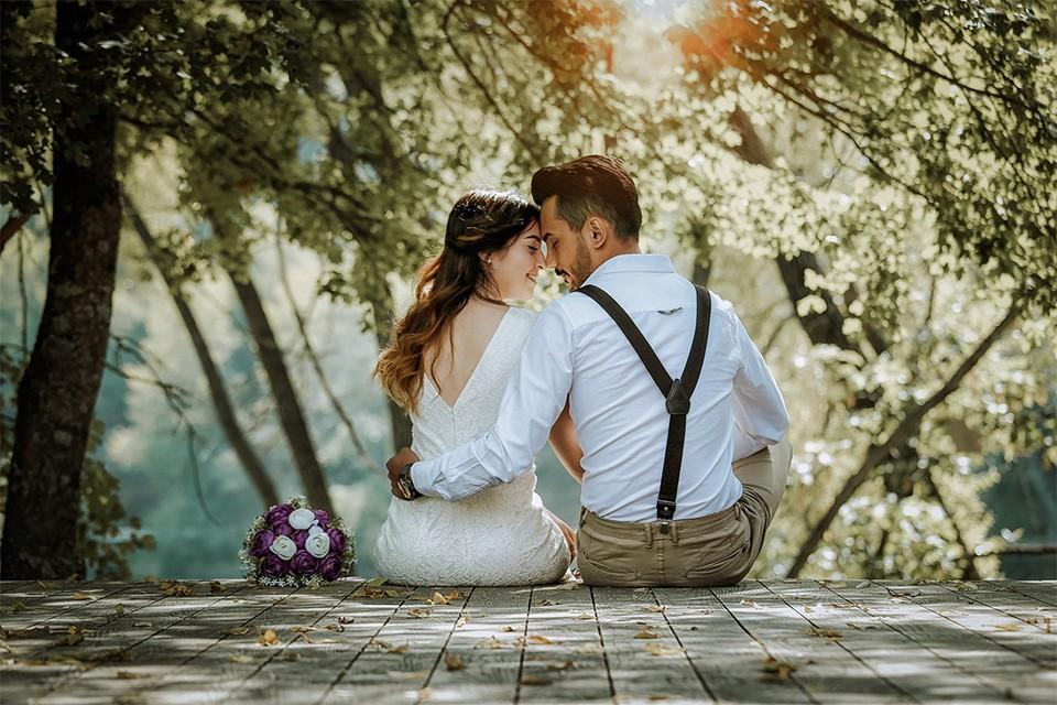 Заключение брака - начало сложного, но очень интересного пути. Фото: pixabay.com