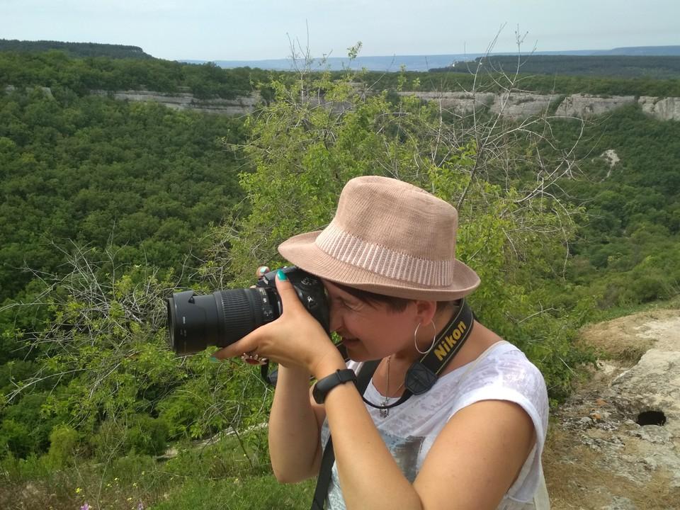 Крым возглавил топ-10 мест для экологического туризма