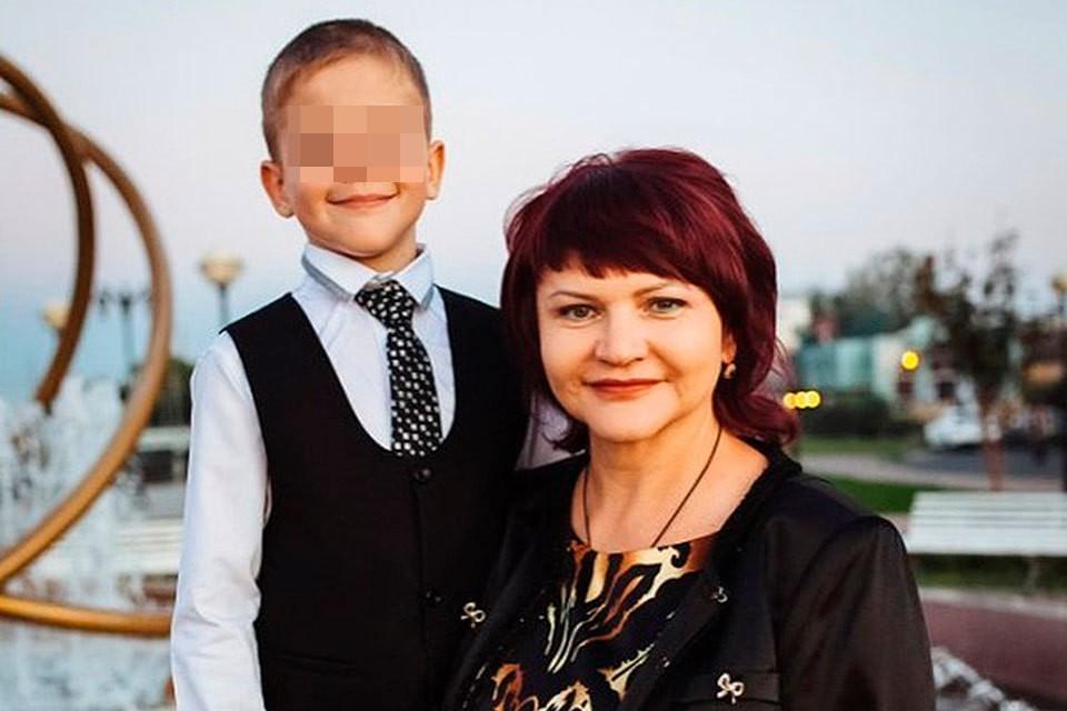 Экс-депутат три месяца делала вид, что ее младший сын просто сбежал из дома.
