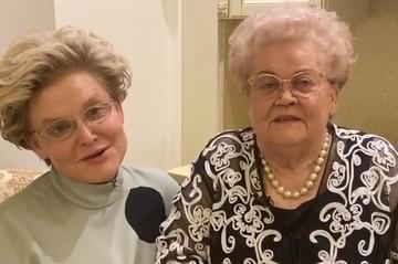 «Мама была две недели в реанимации»: Елена Малышева отметила победу над коронавирусом в ресторане