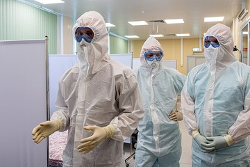 Врачи доказали: спасти легкие при коронавирусе помогают очень дешевые и давно известные лекарства