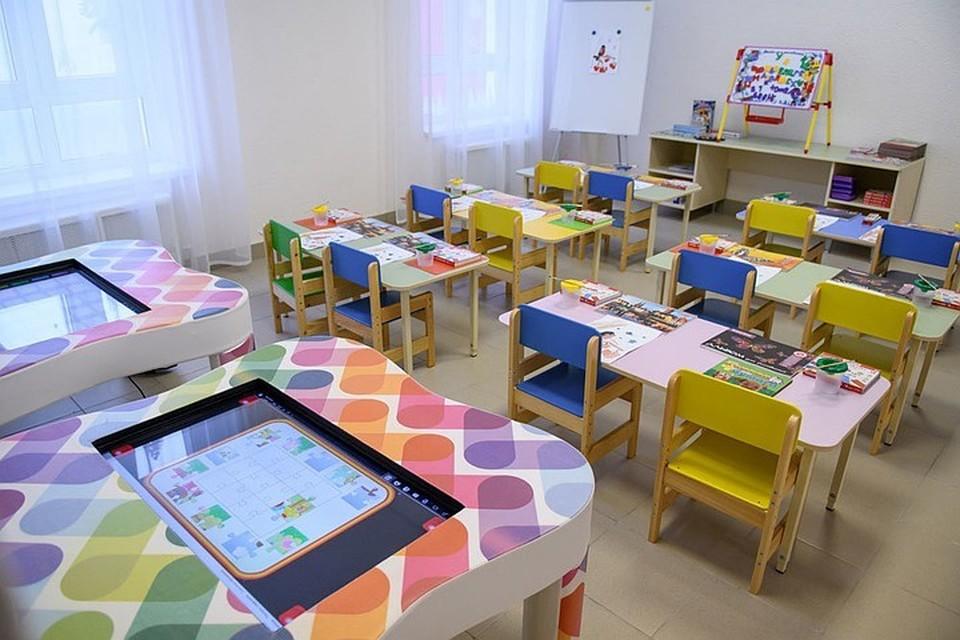 Детские сады возобновили свою работу, но не все