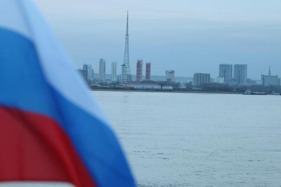 Эксперт назвал место России после окончания лидерства США