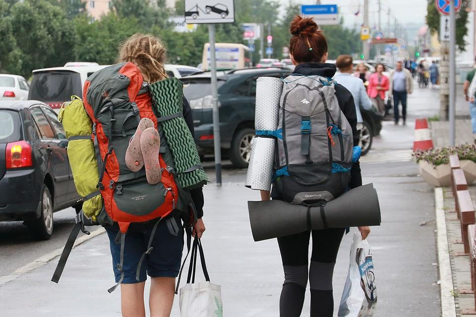 С 27 июня в Алтайском крае дали отмашку туристическому сезону.
