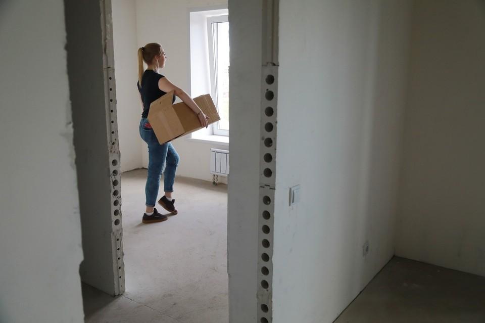 Коми заняла 8 место в рейтинге регионов по доступности жилья