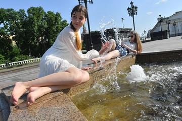 Прогноз погоды на лето 2020 в Москве: Июль в столице будет жарким, но комфортным