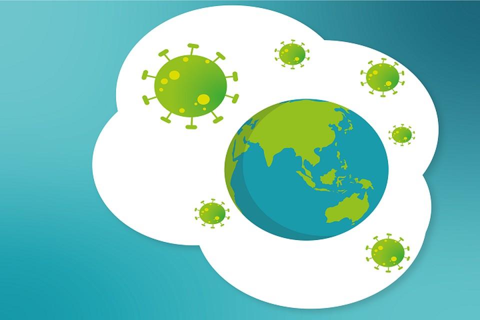 Число заболевших коронавирусом в ХМАО на 2 июля 2020 года составило 9485 человек
