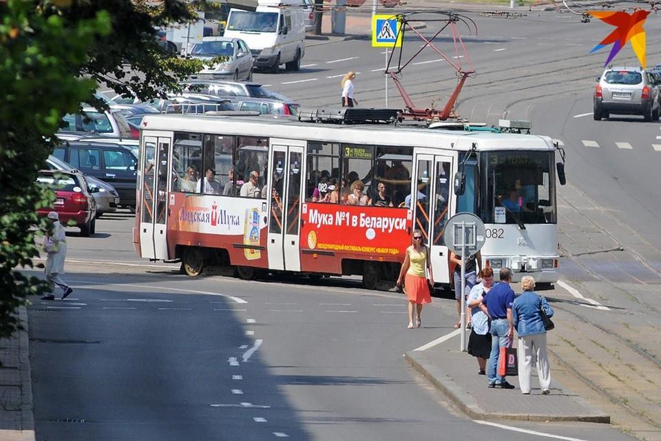 Общественный транспорт пустят в объезд, а работу некоторых маршрутов продлят.