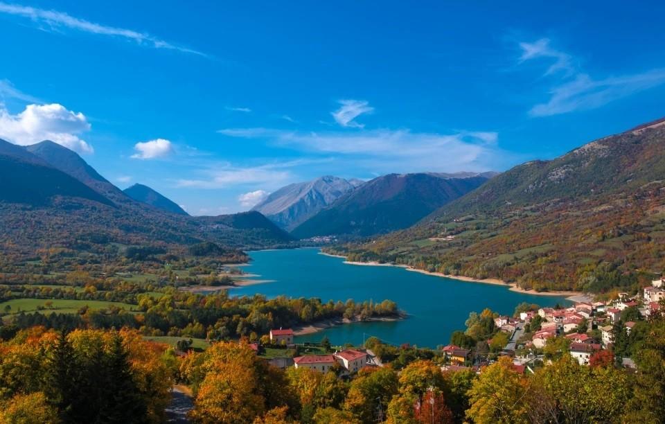 Молизе, где предлагают бесплатный отдых, - невероятно красивый регион. Фото: thesun.co.uk