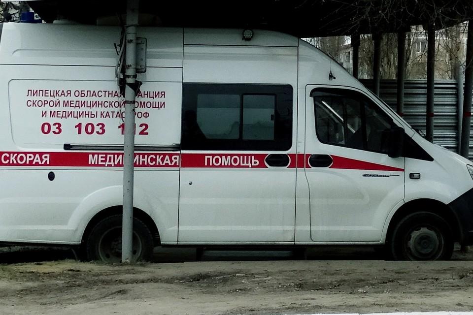 Еще один пациент с подтвержденным коронавирусом скончался в Липецкой области