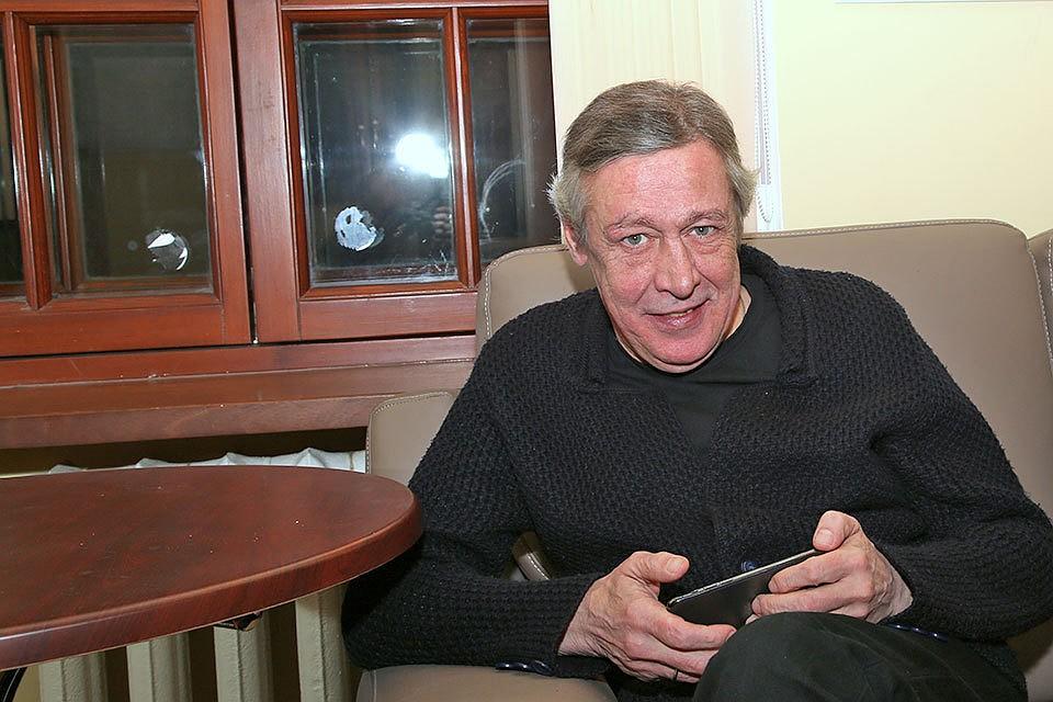 В деле актера Михаила Ефремова ожидается новый поворот.