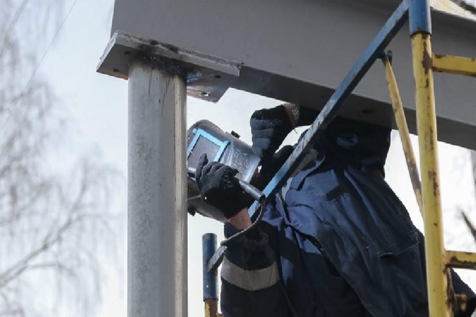 Стоимость работ - почти 313 миллионов рублей. ФОТО: пресс-служба администрации города