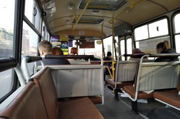 В Курске продлили три автобусных маршрута