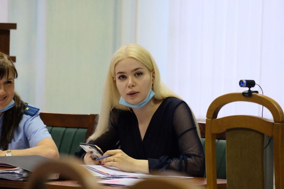 Александра Бакшеева выяснила, что Соколов после убийства дважды звонил в посольство Франции