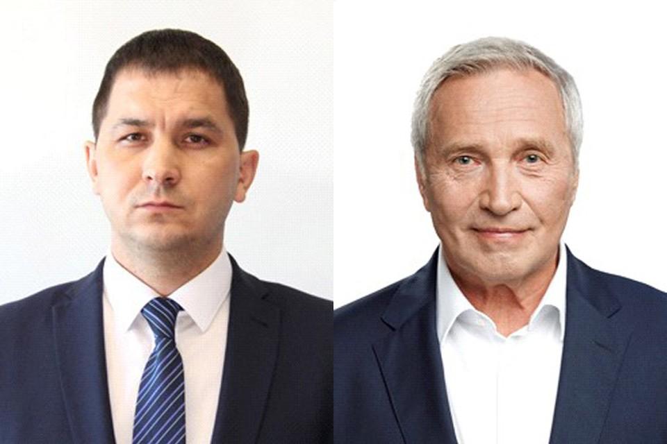 Двух депутатов от ЛДПР в законодательной думе Хабаровского края задержали по делу Сергея Фургала