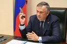 Александр Дрозденко ответил на вопросы жителей Ленобласти об МФЦ, больницам и выплаты соцработникам