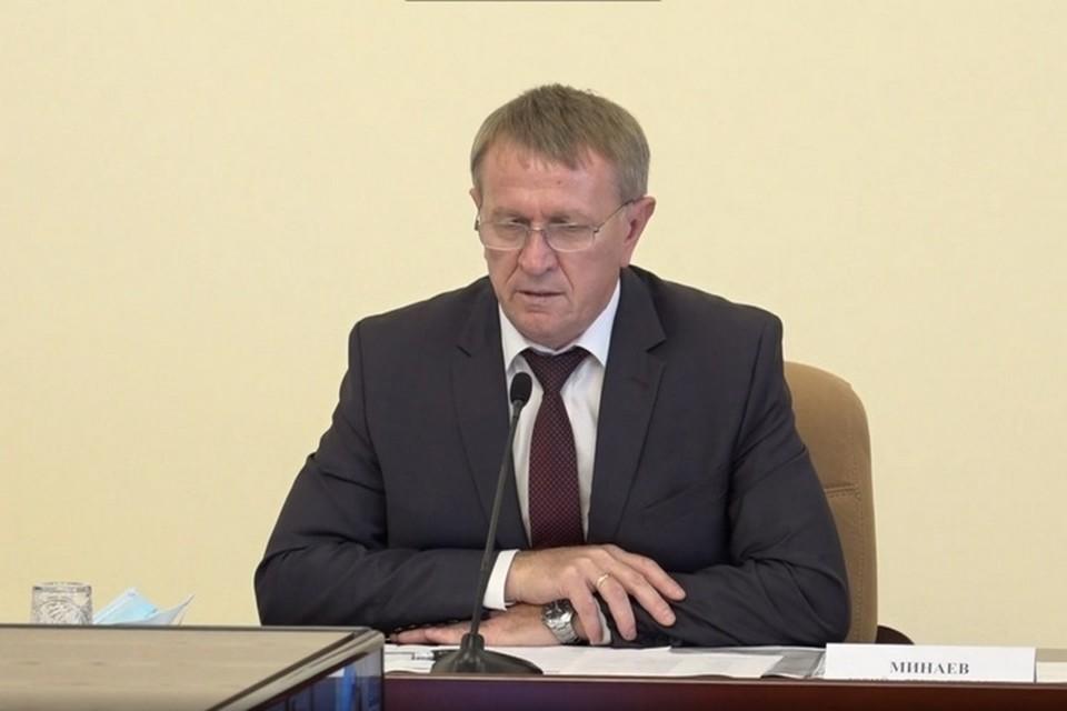 Ситуация с коронавирусом в Хабаровском крае: если рост заболеваемости продолжится, нам снова придется сесть на карантин