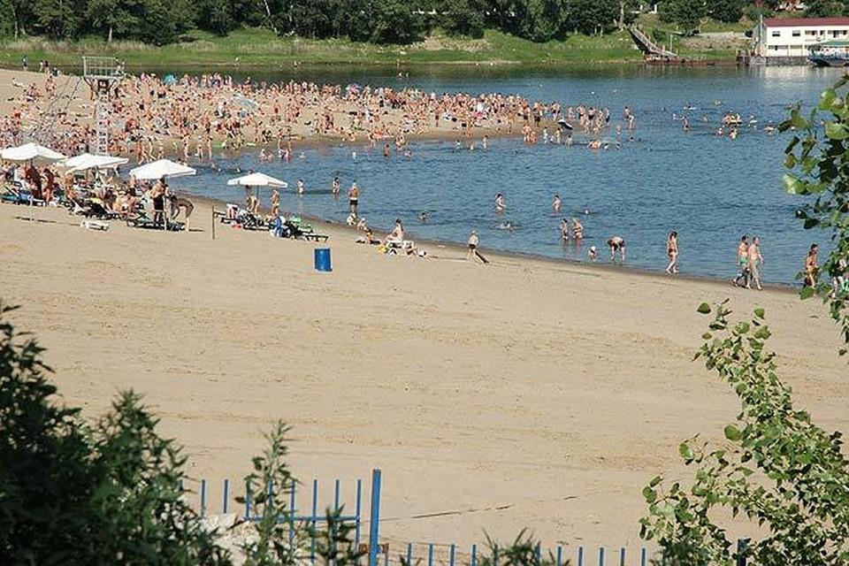 Отдых на диком пляже может принести к неприятным последствиям.