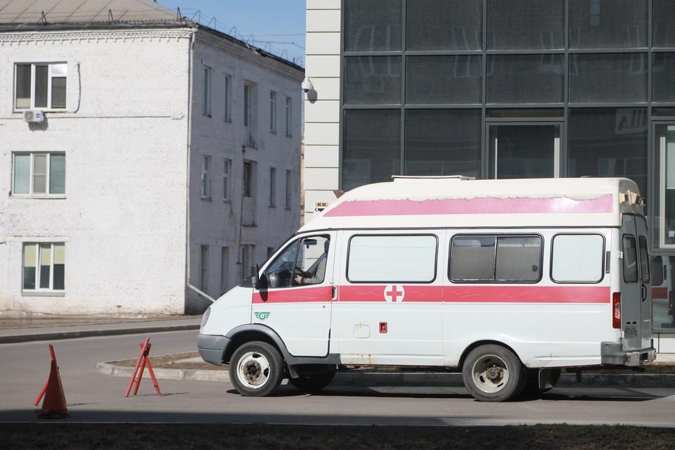 Диспетчер скорой в Норильске заявила о запрете ездить на вызовы.