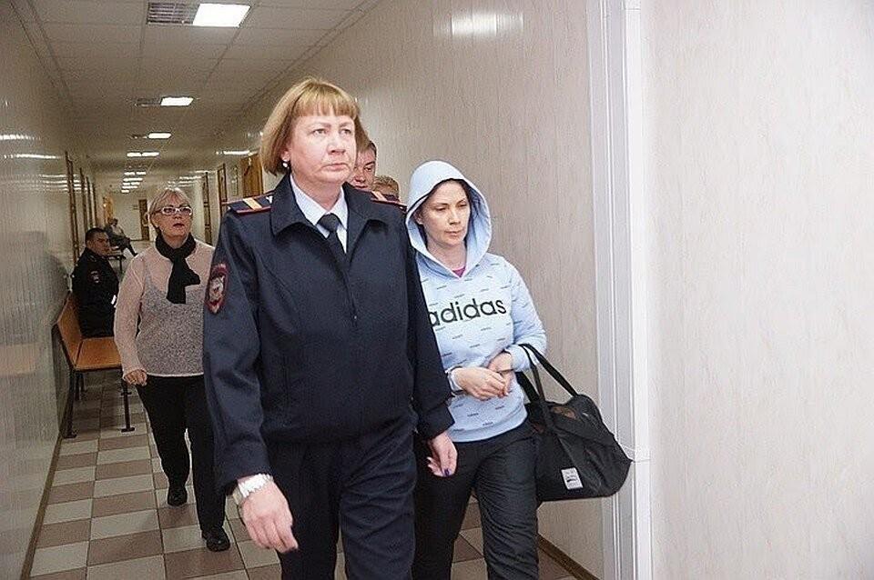 Вера Рабинович утверждает, что совершила мошенничество, а взятку не брала