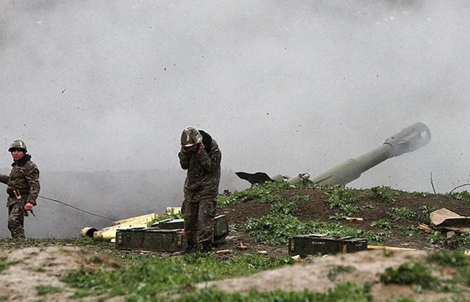 Азербайджан заявил о готовности нанести ракетный удар по АЭС в Армении