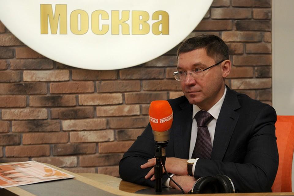 Когда Россия использует «исторический шанс решить жилищный вопрос»