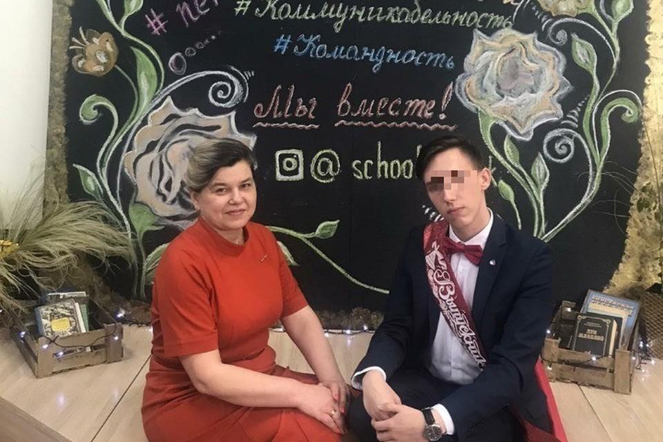 Учитель химии в Красноярске сдала ЕГЭ с учениками и поразилась заданиям. Фото: соцсети.
