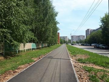 Газоны и доступная среда: что придется учесть при ремонте тротуаров в Ижевске?