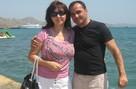 Вдова реаниматолога Ридвана Абдураманова: «Кажется, что муж  на дежурстве  и скоро вернется. Жду его до сих пор»
