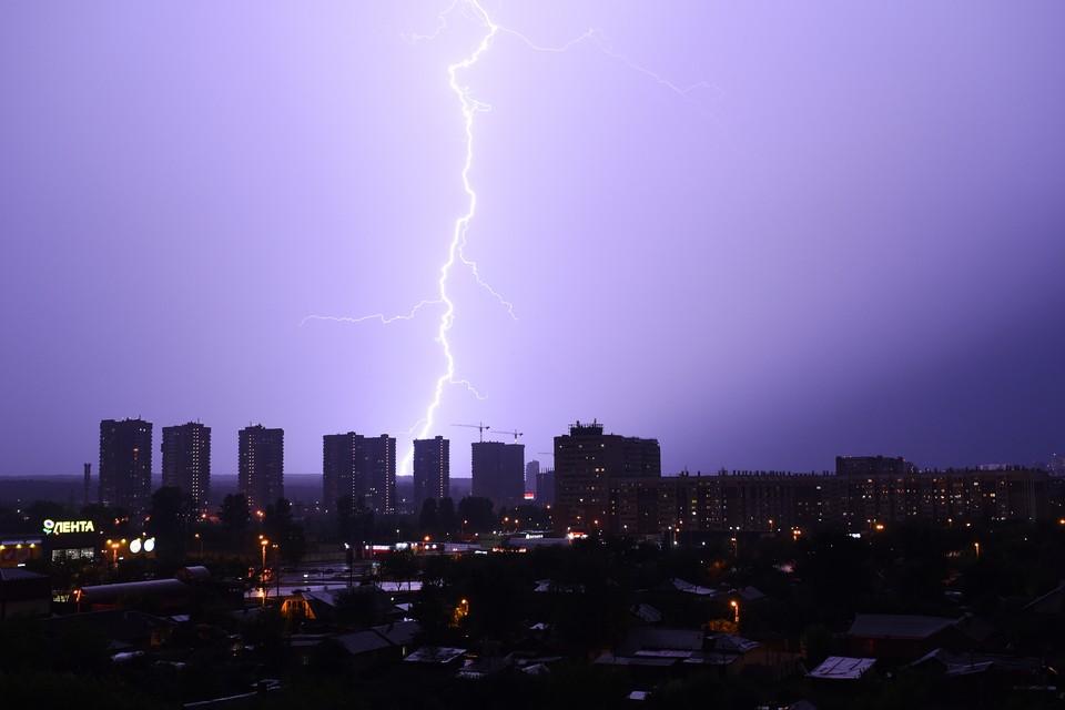 Во время «молниеносной ночи» челябинцы сделали крутые снимки. Фото: Ольга Келлер