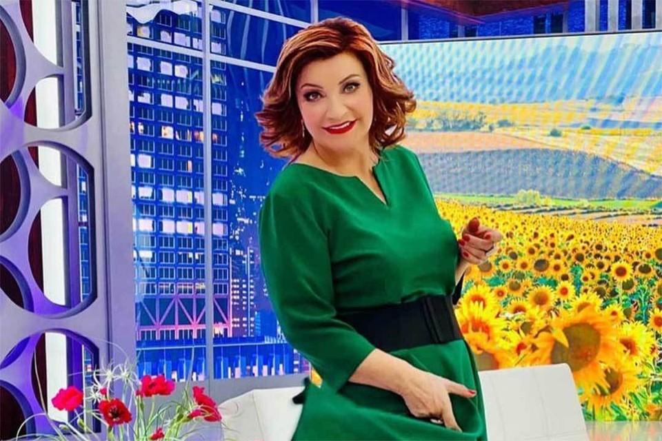 Диета Елены Степаненко до сих пор удивляет поклонников.