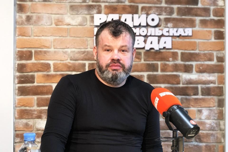 Роман Лебедев, генеральный директор ATC Consulting & Logistics.